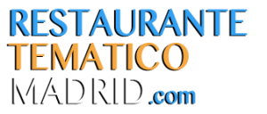 Restaurante temático Madrid